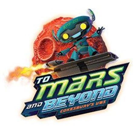 Mission to Mars Logo